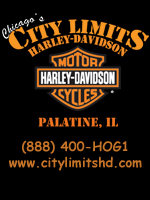 City Limits Harley