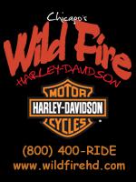 Wildfire Harley-Davidson