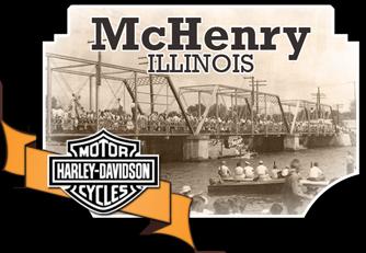 McHenry Harley-Davidson