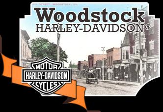 Woodstock Harley-Davidson