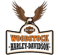 woodstock harley logo